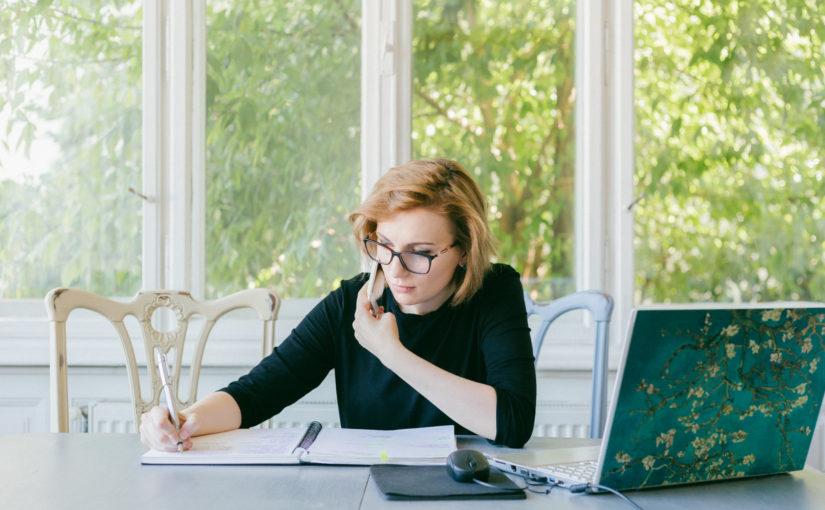 Alexandra Cracin - Consultant