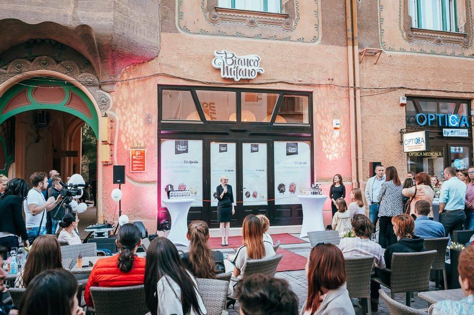 Bianco Milano Oradea Opening  2015