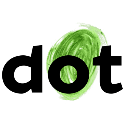 Copy of dot-logo-avocado