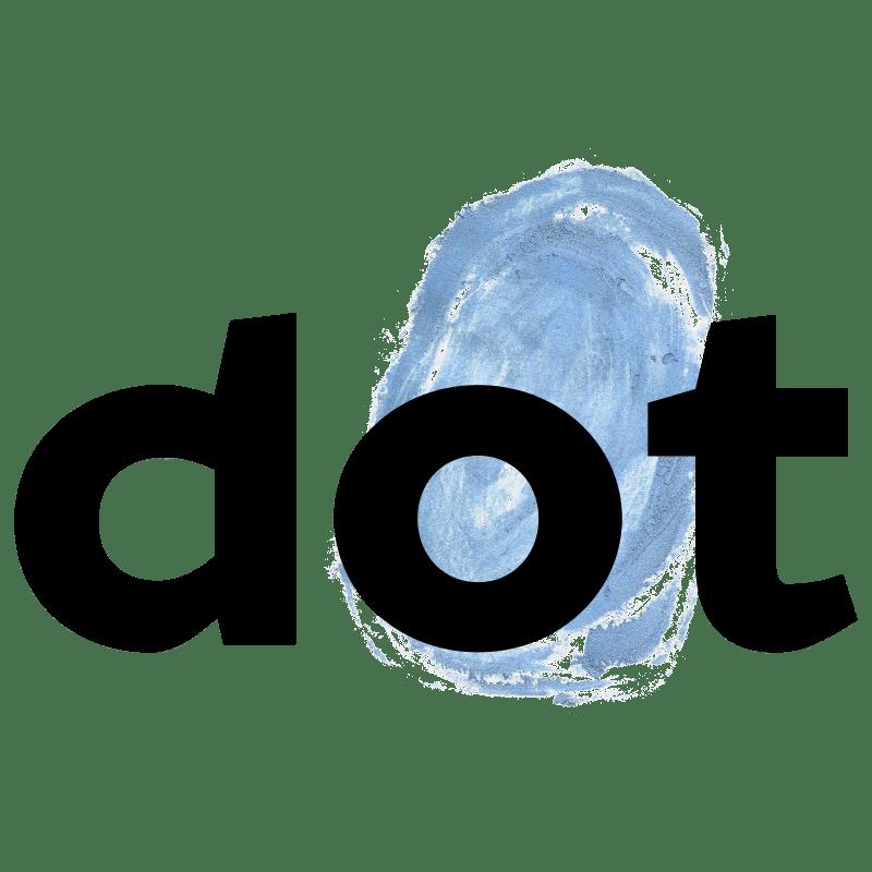 Copy of dot-logo-blueberry