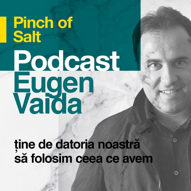 Sezonul 3 | Ep. 7 | Discuții despre patrimoniul rural cu arhitectul Eugen Vaida